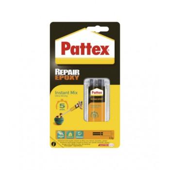 PATTEX REPAIR EPOXY 5MIN. 11ML