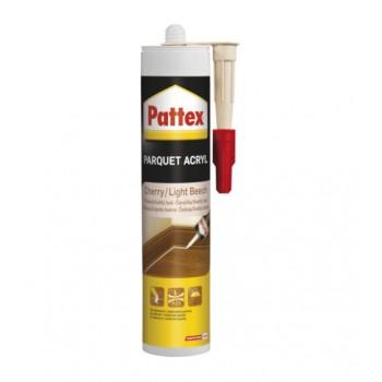 PATTEX PARKET TMEL TŘEŠEŇ/SVĚTLÝ BUK 300Ml
