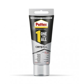 PATTEX ONE FOR ALL CRYSTAL...